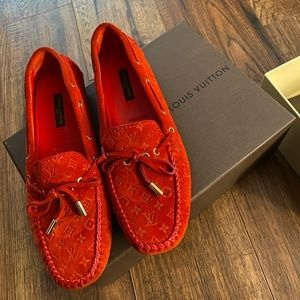 Shoes - Louis Vuitton Loafers